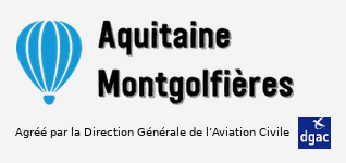 Aquitaine Mongolfières
